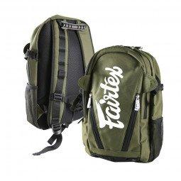 Sac de Sport Fairtex Backpack 8 Jungle
