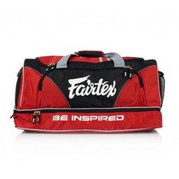 Sac de Sport Fairtex Rouge