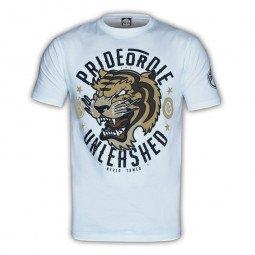 T-shirt Unleashed PRiDEorDiE