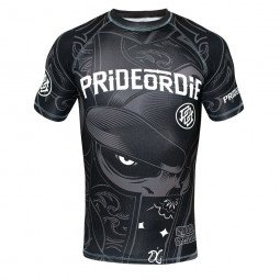 Rashguard PRiDEorDiE Stand Strong