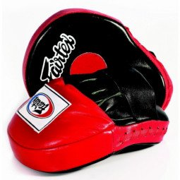 Patte d'Ours Fairtex Pro Courbe