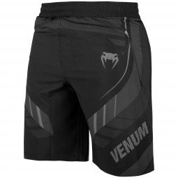 Short de sport Venum Technical 2.0 - noir/noir