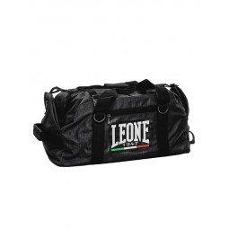 Sac de sport Leone 2 en 1 - Noir