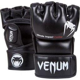 "Gants MMA Venum ""Impact"" - Noir"