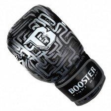 Gants de Boxe Booster Labyrint Black