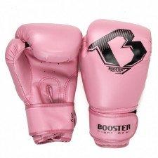 Gants de Boxe Booster Starter Pink