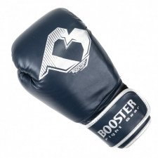 Gants de Boxe Booster Starter Blue