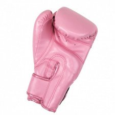 Gants de Boxe Champion Pink