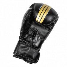 Gants de Boxe Booster Future V2 Gold