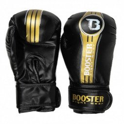 Gants de Boxe Booster Future V2 Gold