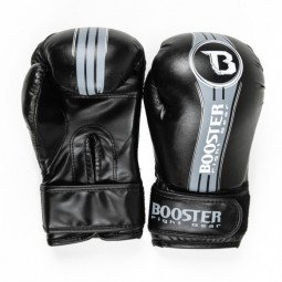 Gants de Boxe Booster Future V2 Grey