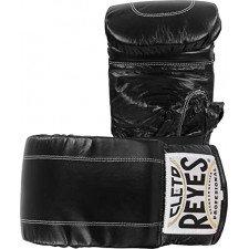 Gants de sac Reyes noir