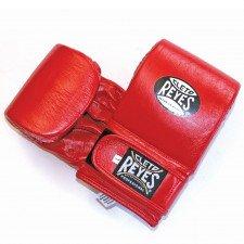 Gants de sac Reyes rouge