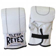 Gants de sac Reyes blanc