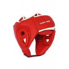 Casque de Boxe Orion Rouge