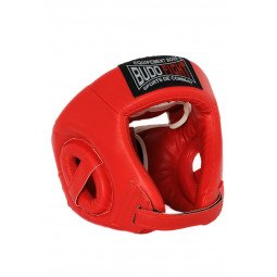 Casque de Boxe Orion Rouge