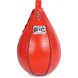 Poire de vitesse Reyes 13 cm