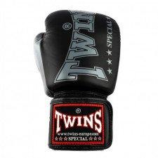 Gants de boxe entraînement Twins BGVL 8 Black