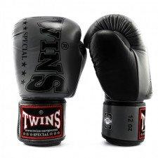 Gants de boxe entraînement Twins BGVL 8 Grey