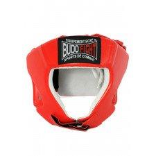 Casque de Boxe Elite Rouge