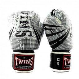 Gants de boxe entraînement Twins Fantasy 2