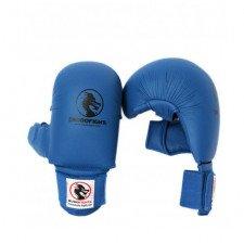Pack protection karaté Kumite Avancé bleu