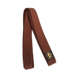Ceinture Elite marron