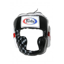 Protection Boxe: Casque de Boxe Integral Hg-10