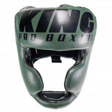 Casque de boxe KPB/HG 1