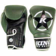 Gants de boxe Entraînement KPB/BG Vintage 3