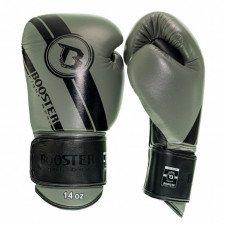 Gants de boxe Entraînement BGL V3 Noir/Gris