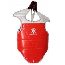 Plastron Taekwondo Reversible (ho Goo)