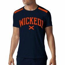 T-shirt WickedOne No Limit Navy