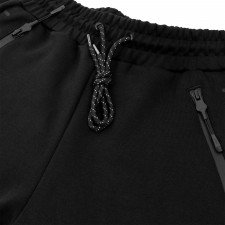 Pantalon de jogging Venum Laser 2.0 noir