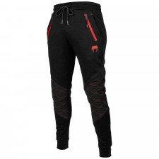 Pantalon de jogging Venum Laser 2.0 noir & rouge