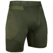 Short de Compression Venum G-Fit Kaki