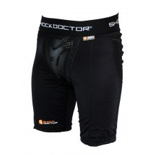 Short & Coquille Shock Doctor Core Compression