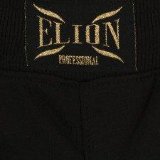 Pantalon de jogging Shadow noir Elion