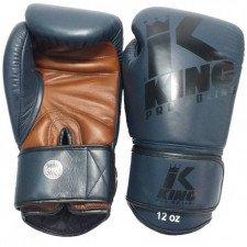 Gants de boxe King Pro Boxing KPB/BG9
