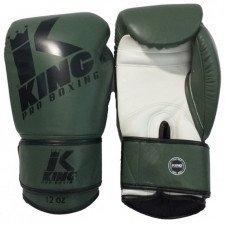 Gants de boxe King Pro Boxing KPB/BG 10