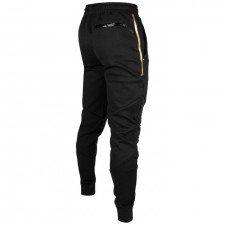 Pantalon de Jogging Venum Laser Evo Noir/Doré