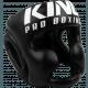 Casque de Boxe King Pro Boxing KPB-HG - Noir