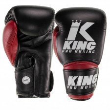 Gants de Boxe King Pro Boxing KPB/BG Star 10