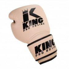 Gants de Boxe King Pro Boxing KPB/BG Star 9