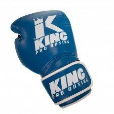 Gants de Boxe King Pro Boxing KPB/BG Star 8