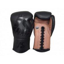 Gants de boxe à lacets KPB/BG5