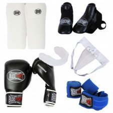 Kit Full Contact Fille