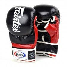 Gants de MMA Fairtex V18 Super Sparing