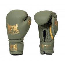 Gants de Boxe Metal Boxe Military