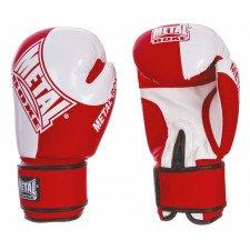 Gants de Boxe Anglaise Compétition Amateur